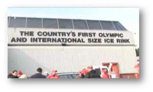 Bracknell Ice Rink