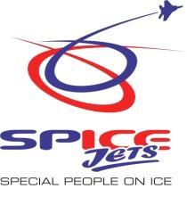 SPICE Jets logo